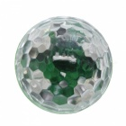 YWXLight Mini Crystal Ball USB Stage Light for Android - White (DC 5V)