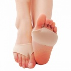 BSTUO Forefoot Metatarsal Pain Relief Absorber Foot Pad (1 Pair)