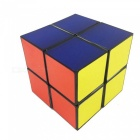 SPO 2-en-1 Stress Relief Rotatable Magic Cube Toy pour enfants