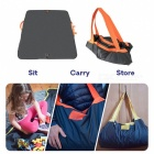 Maikou Outdoor Multifunctional Waterproof Beach Bag Picnic Mat