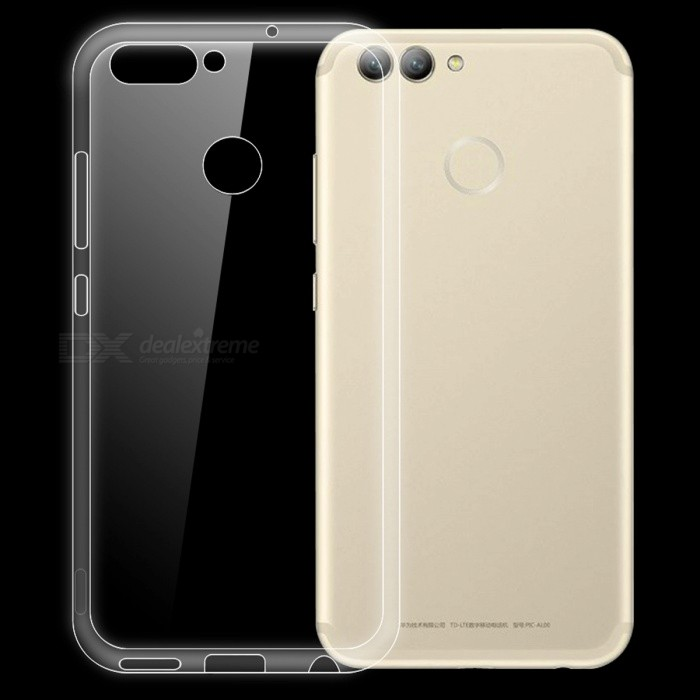 Dayspirit radikal-Thin TPU Back Cover Case für Huawei Nova 2 Plus