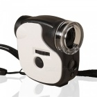 OJADE 55X Microscope with LED UV Lamp Jewelry Identification Loupe