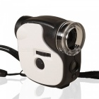 OJADE 55X Jewelry Identification Loupe with LED UV Lamp and Clip