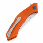 YH11 Multi-Function High Hardness Sharp Folding Knife - Orange
