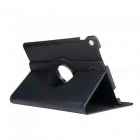 Dayspirit Rotatable PU Case with Stand for Asus ZenPad 10 Z300 - Black