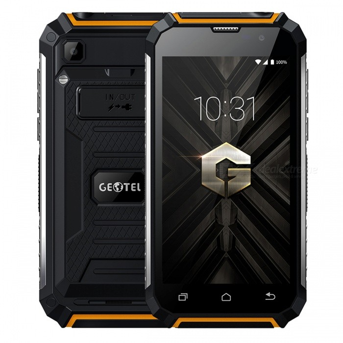 "GEOTEL G1 Android 7.0 5.0"" 3G Smartphone With 2GB, 16GB"