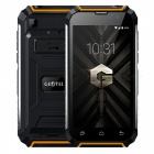 """GEOTEL G1 Android 7.0 5.0"""" 3G Smartphone with 2GB, 16GB - Orange"""