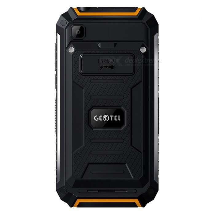 """GEOTEL G1 Android 7.0 5.0"""" 3G Smartphone With 2GB, 16GB"""
