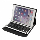 "Slim Detachable Keyboard with Case Stand for IPAD Pro10.5"" - Black"