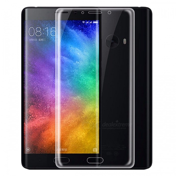 Naxtop Tempered Glass Screen Protector for Xiaomi Mi Note 2