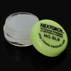 NexTORCH Silicone Grease for Flashlight Maintenance (Random Color)