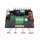 50V 5A 250W Adjustable Power Supply Module for Voltmeter Ammeter