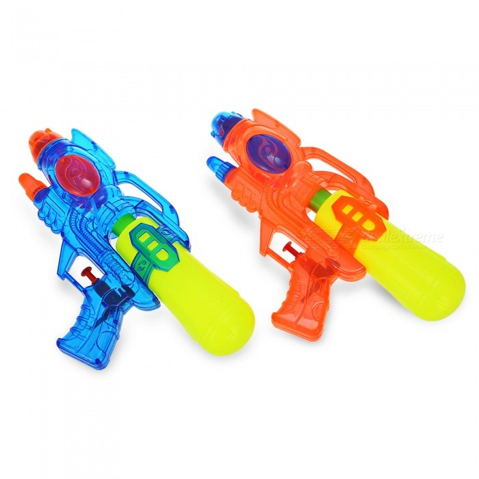 MAIKOU Air Pressure System Plastic Toy Water Gun (2 PCS / Mix Color)