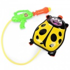 MAIKOU Ladybug Backpack Pressure Pump Squirt Gun - Mix Color