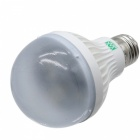 YWXLight E27 1W 5-LED LED Globe Bulbs AC 85-265V (M)