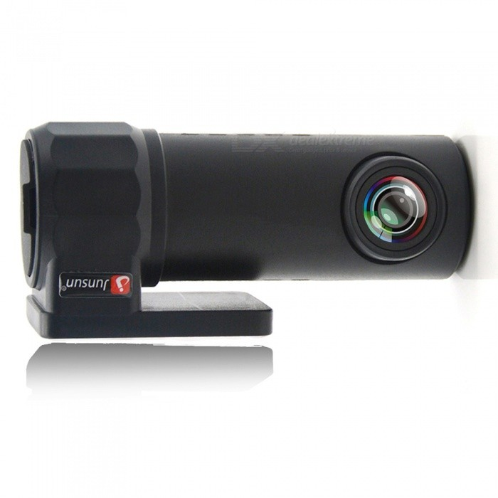 Junsun S30 Mini Wi-Fi Car DVR Camera Dashcam Video Recorder