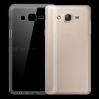 Dayspirit Ultra-Thin TPU Back Cover Case for Samsung Galaxy ON7