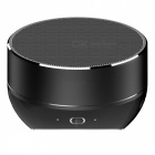 QCY QQ800 Wireless Bluetooth Speaker, Portable Subwoof - Black
