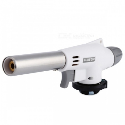 920 Wind Fully Automatic Electronic Flame Gun Butane Burner