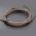 KZ ZST Special Cable 2-pin 0.75mm Upgraded Earphone Cable