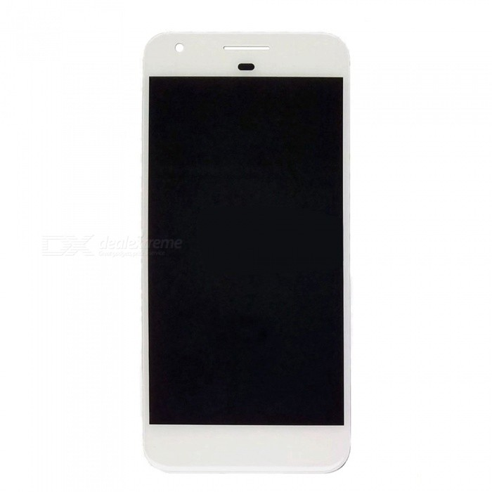 Replacement 5 inch Smartphone LCD For Google Pixel - White