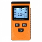 Digital LCD Electromagnetic Radiation Detector Meter