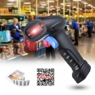 Handheld Wireless Bluetooth 1D / 2D / QR Barcode Scanner Barcode Leser