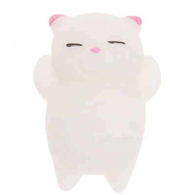 Cute Squishy Soft Doll Funny Kids Toys Novelty Gift Stress Reliever