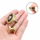 Anxiety Stress Relief Fidget Spinner Finger Toy - Golden