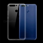Dayspirit Ultra-Thin TPU Back Cover Case for Huawei Honor 8 Pro / V9