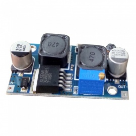 Solar Adapter Wide Voltage DC-DC3A Automatic Step-up and Down Module