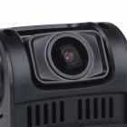 D502 HD1080P Car Intelligent DVR Traveling Data Record Video Camera