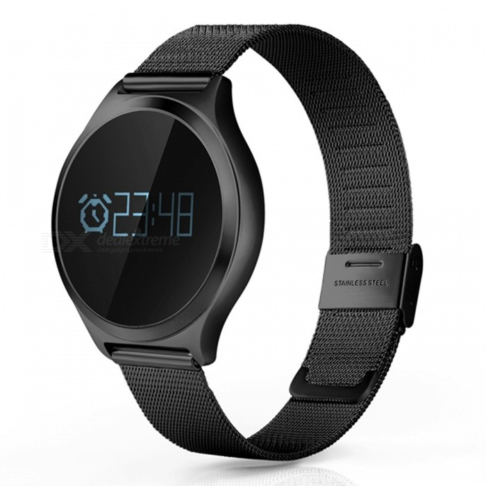 M7S Smart Bracelet with Heart Rate Blood Pressure