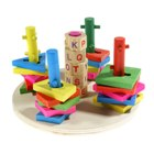Colored Building Blocks (Set of Column)