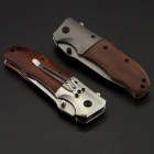 Outdoor Portable Field Survival Mini Folding Knife