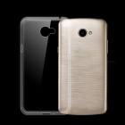 Dayspirit Ultra-Thin TPU Back Cover Case for LG K5