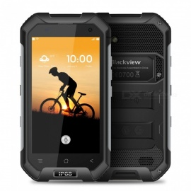 BLACKVIEW BV6000S Android 6.0 Smartphone w/ 2GB RAM 16GB ROM - Yellow