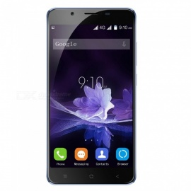 BLACKVIEW P2 Lite Android 6.0 Smartphone with 3GB RAM 32GB ROM - Blue
