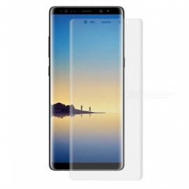 Hat-Prince Full Screen Guard for Samsung Galaxy Note 8 - Transparent