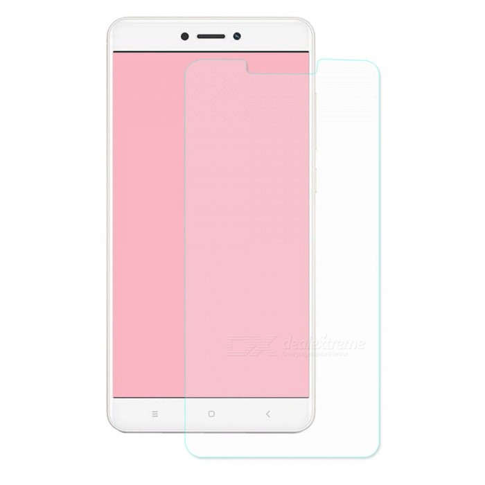 Hat-Prince 2.5D Tempered Glass Screen Protector for REDMI 4XScreen Protectors<br>Form  ColorTransparentScreen TypeGlossyModel-MaterialTempered GlassQuantity1 DX.PCM.Model.AttributeModel.UnitCompatible ModelsRedmi 4XFeatures2.5D,HD,Scratch-proof,Tempered glassPacking List1 x Screen protector1 x Dust remover1 x Cleaning cloth1 x Alcohol prep pad<br>