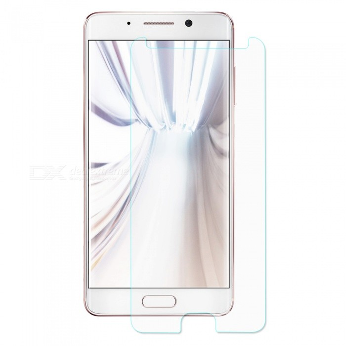 Hat-Prince 2.5D Tempered Glass Screen Protector for Huawei Mate 9 ProScreen Protectors<br>Form  ColorTransparentScreen TypeGlossyModel-MaterialTempered GlassQuantity1 pieceCompatible ModelsHuawei Mate 9 ProFeatures3D,HD,Scratch-proof,Tempered glassPacking List1 x Screen protector1 x Dust remover1 x Cleaning cloth1 x Alcohol prep pad<br>