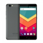 """Vernee Thor  Plus 5.5"""" Android 7.0 4G Smartphone 3G RAM 32G ROM - Gray"""