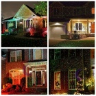 BRG CP002 Waterproof Landscape Lamp Starry Lights for Home Garden