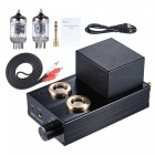 Vacuum Transistor Hybird Tube Headphone Amplifier with RCA Cable