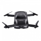 X185 WiFi FPV Faltbare Mini Pocket Drone RC Quadcopter mit Kamera