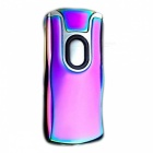 ZHAOYAO Double Arc USB Rechargeable Electornic Cigarette Lighter