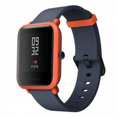 Xiaomi AMAZFIT Youth Edition Sports Smart Watch-Orange