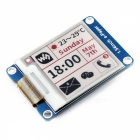 1.54inch Three-Color E-Ink Display Module for Raspberry Pi/Nucleo