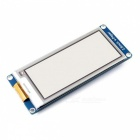 2.9inch Three-Color E-Ink Display Module For Raspberry Pi/Arduino