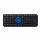 Measy RC7 2.4GHz Wireless Air Mouse Keyboard with Remote Controller